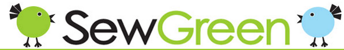 SewGreen Logo/Photo